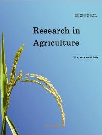 Research in Agriculture