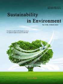 Sustainability in Environment
