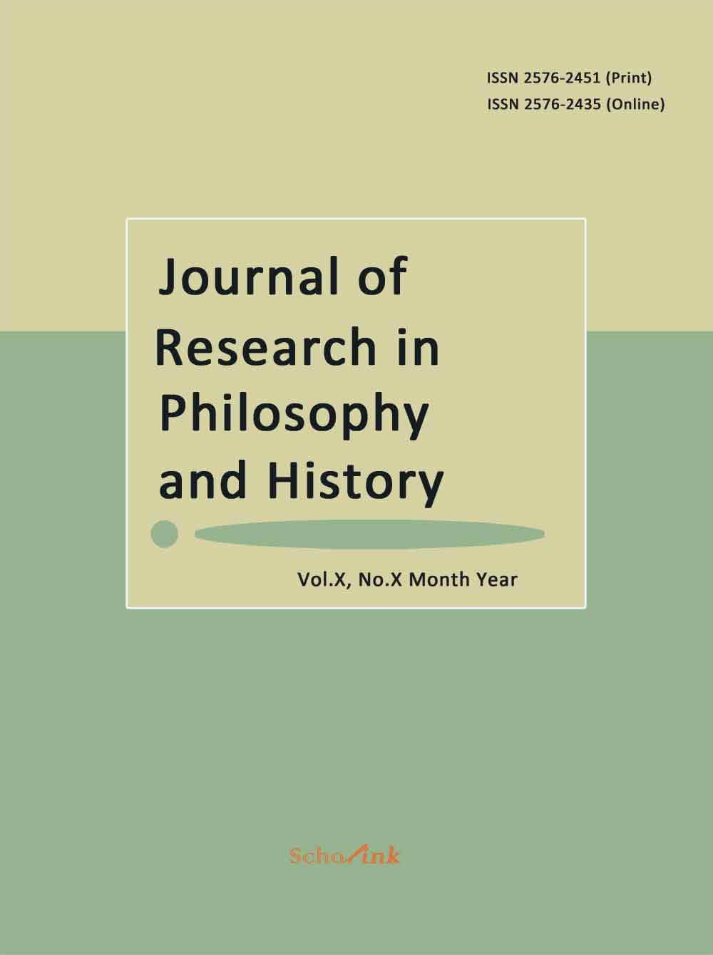 Scholink Journals